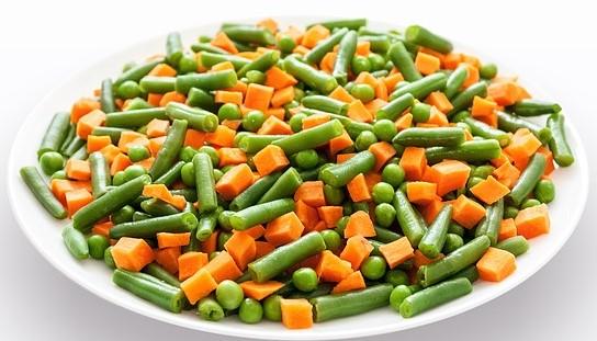 3  kooktechnieken voor meer vitaminebehoud