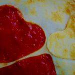 Valentijn quiche
