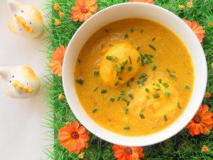 Gele curry