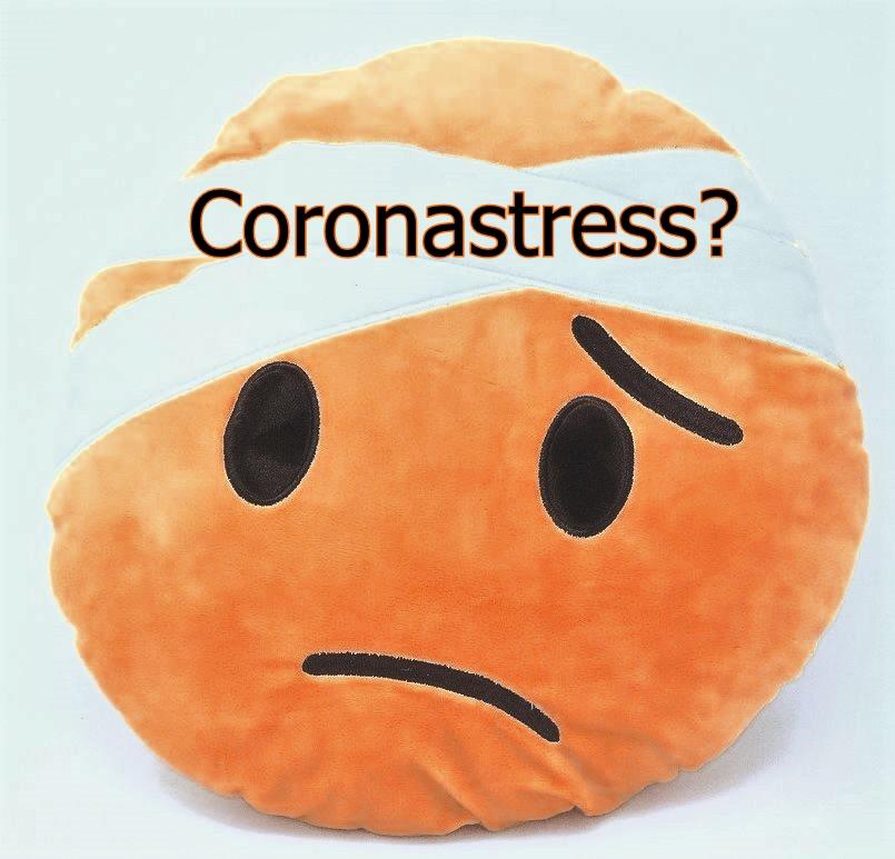 3 tips tegen coronastress
