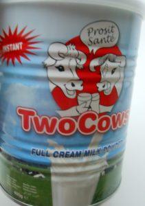 Melkpoeder