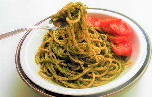 Snelle spaghetti