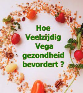 Veelzijdig Vega