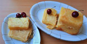 Ananas cake