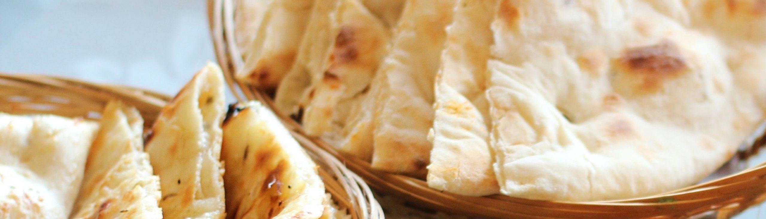 Aziatisch brood